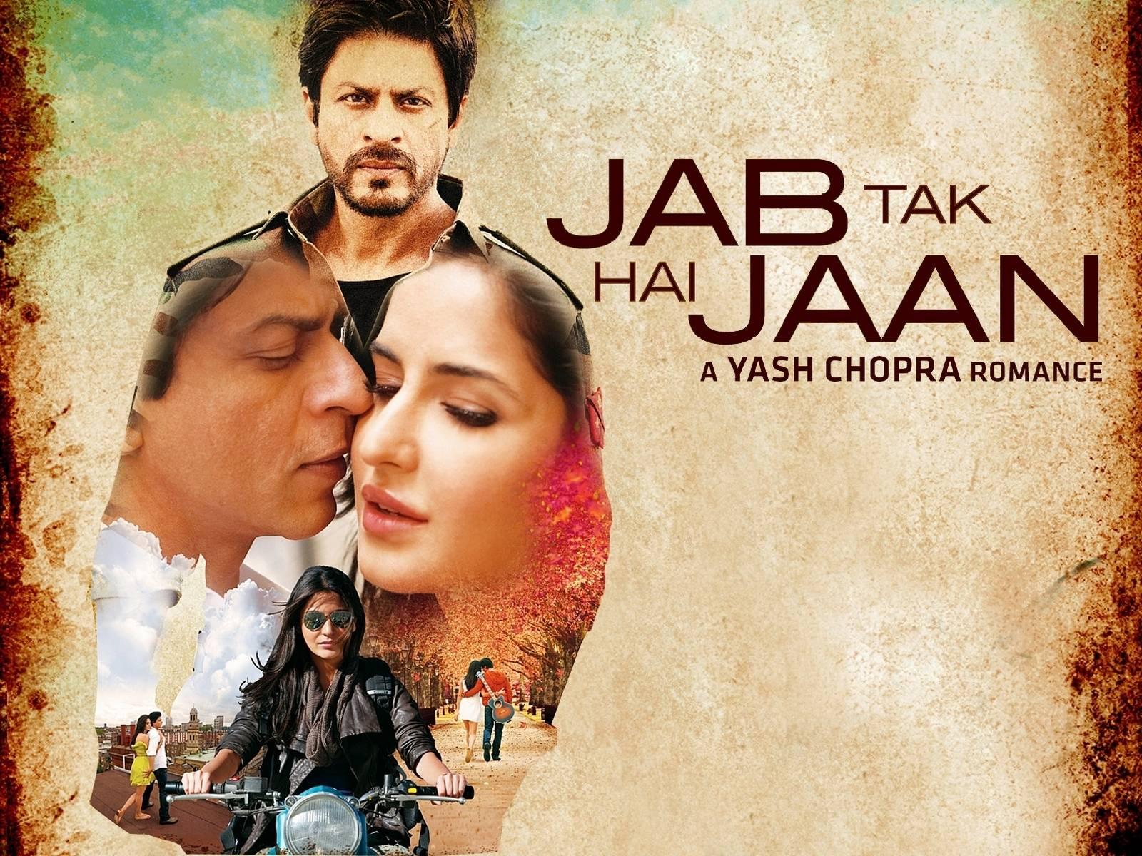 Jab-Tak-Hai-Jaan-poster-photo | MEDHA4U.COM