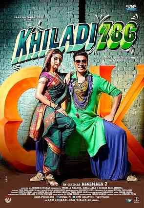 Khiladi 786 Download Movie Free Watch Full Movie Online High Quality 720p BRRip HD Bluray DVDRip Stream