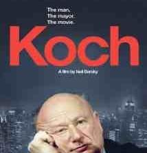 Koch 2012 movie