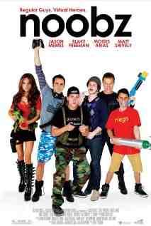 Noobz 2012 Download Movie Free Watch Full Movie Online High Quality 720p BRRip HD Bluray DVDRip Stream
