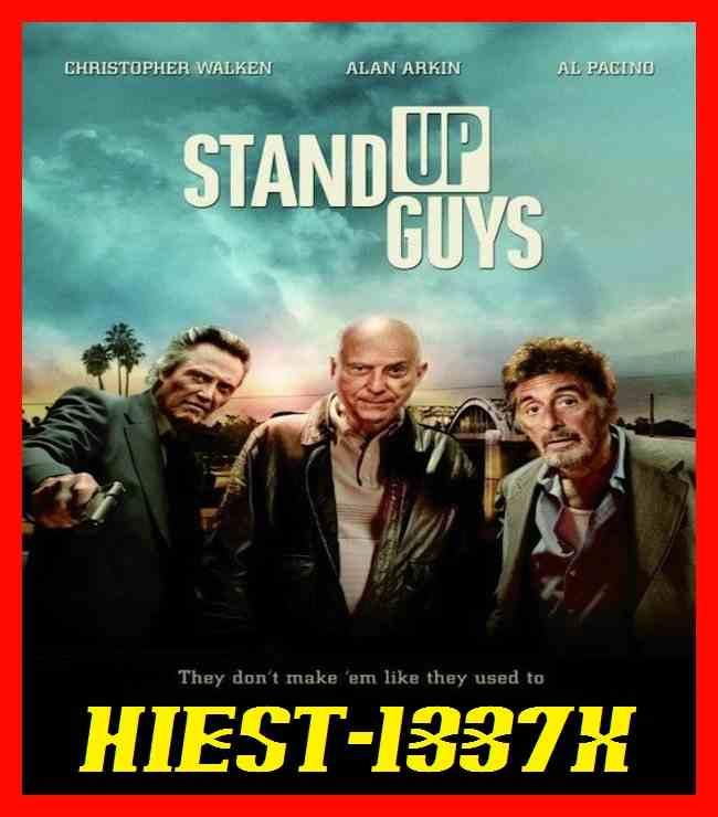 Stand Up Guys 2012 Download Movie Free Watch Full Movie Online High Quality 720p BRRip HD Bluray DVDRip Stream