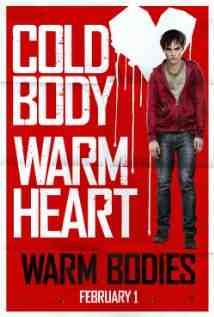 Warm Bodies 2013 free download movie