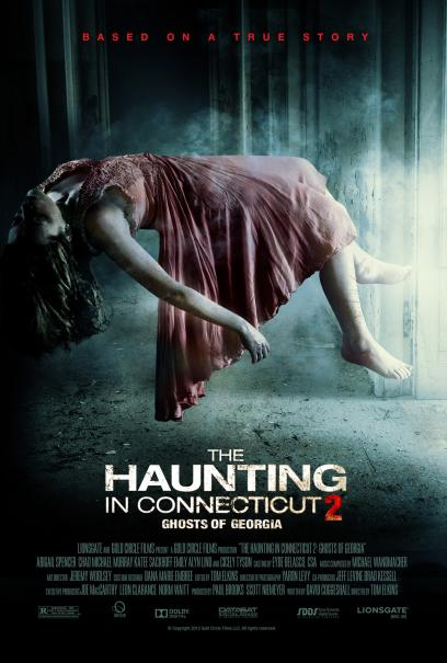 the haunting in connecticut 2 ghosts of georgia 2013 Download Movie Free