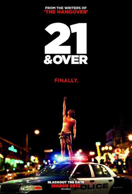 21 and Over 2013 Movie Free Watch Full Online and Download 21 and Over 2013 Movie