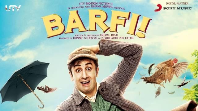 Barfi 2012 Movies Free downloads watch online full free bollywood Hindi cinema films