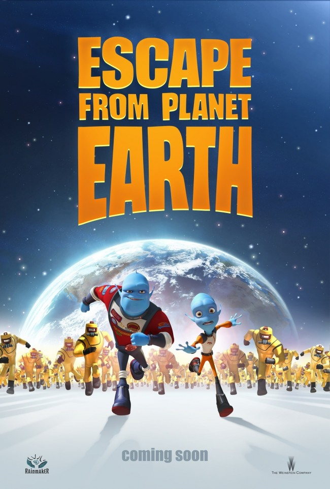 Escape from Planet Earth 2013 download hollywood movie free