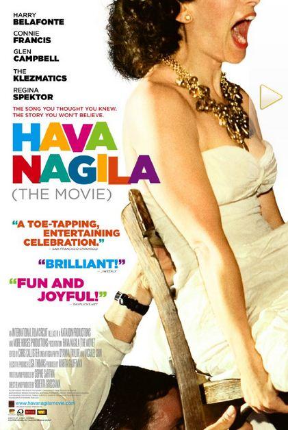 Hava Nagila The Movie 2012 Movies Free downloads watch online full