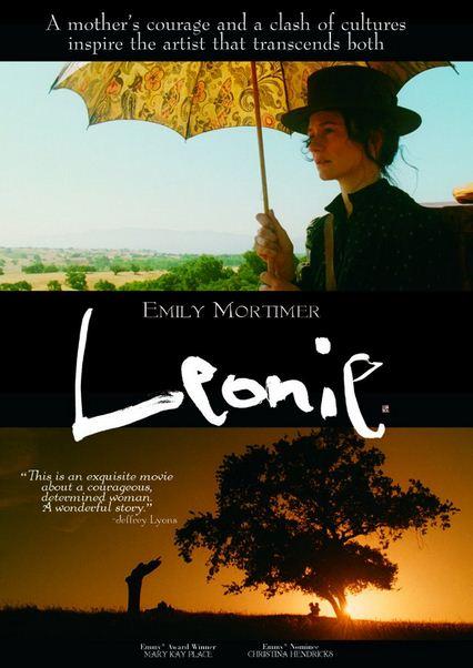 Leonie 2010 Movies Free downloads watch online full stream Hollywood films 720p 1020p 3gp Mp4 BRRip HD HQ Bluray DVD