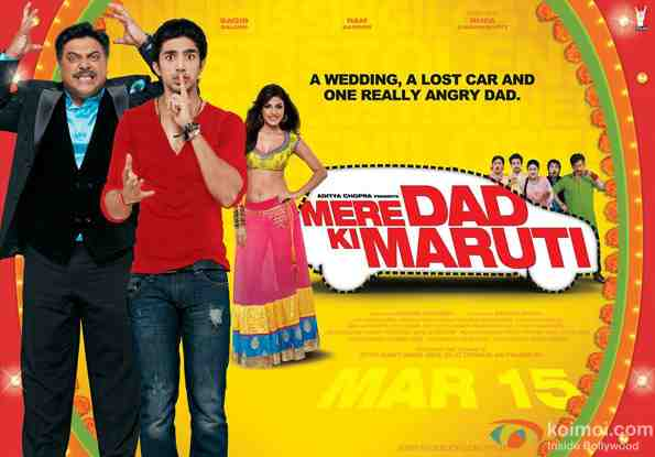 Mere Dad Ki Maruti 2013 Movies Free downloads watch online full free bollywood Hindi cinema films