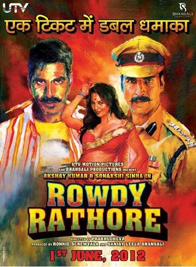 Rowdy Rathore 2012 Movies Free downloads watch online full free bollywood Hindi cinema films