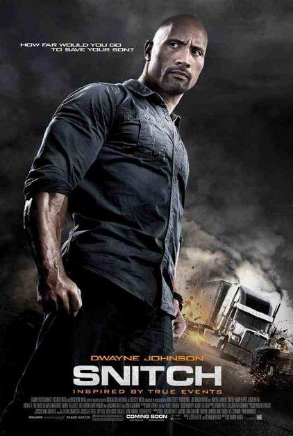 Snitch 2013 Movie Download Free