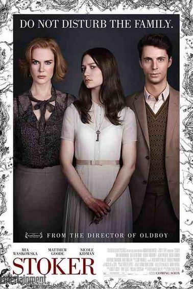 Stoker 2013 Movie Download Free Watch Full Movies Online Stoker 2013 Movie