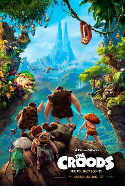 The Croods 2013 Movies Free downloads watch online full stream Hollywood films 720p 1020p 3gp Mp4 BRRip HD HQ Bluray DVD
