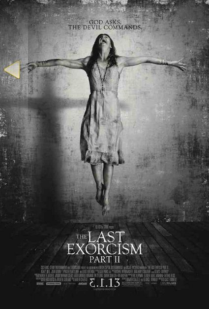 The Last Exorcism Part II 2013 Movie Watch Online Full Free and Download The Last Exorcism Part II 2013 Movie