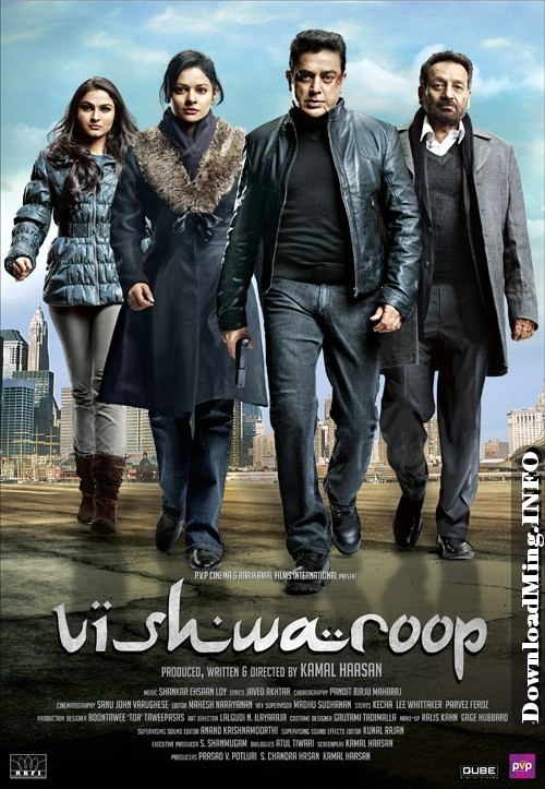 Vishwaroop 2013 Movies Free downloads watch online full free