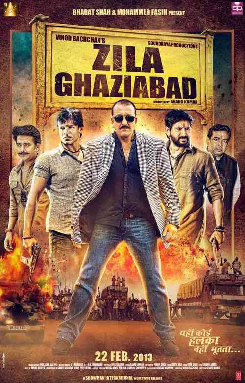 Zilla Ghaziabad 2013 Movies Free downloads watch online full free bollywood Hindi cinema films