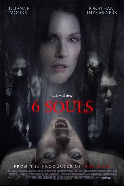 6 Souls 2010 free movie download watch online full