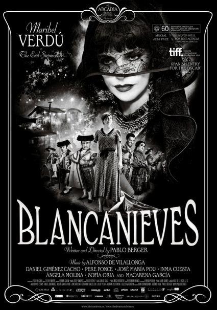 Blancanieves 2012 free movie download watch online full