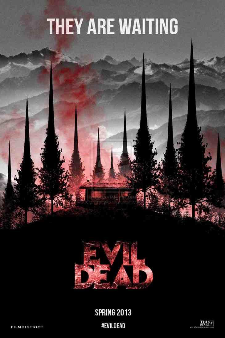 Evil Dead 2013 free movie download watch online full