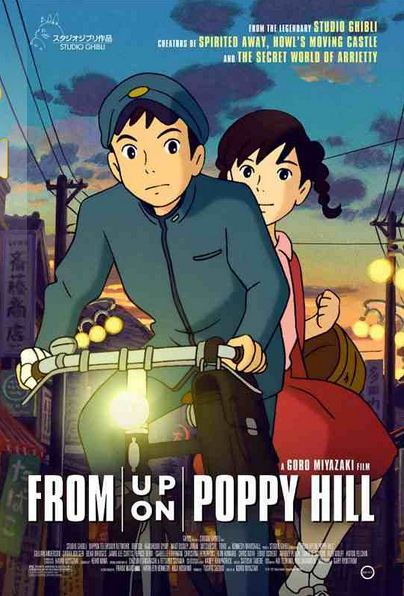 From Up on Poppy Hill 2011 Movies Free downloads and watch online full streaming