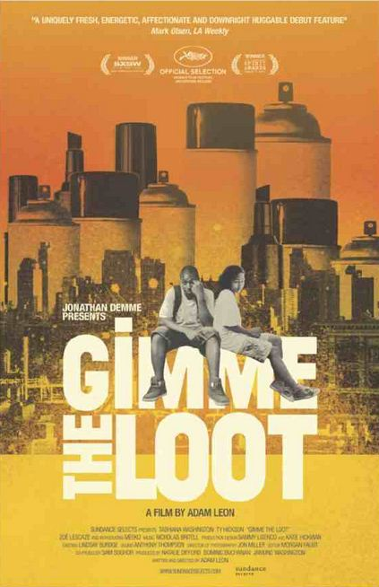 Gimme the Loot 2012 free movie download watch online full