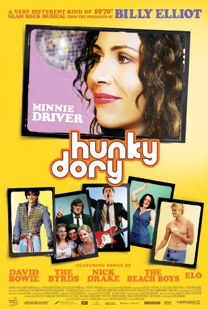 Hunky Dory 2011 free movie download watch online full
