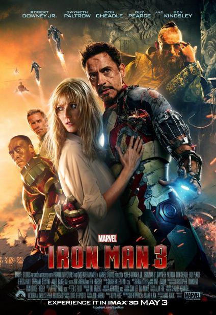 Iron Man 3 2013 buy movie download watch online full