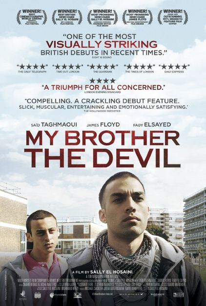 My Brother the Devil 2012 free movie download watch online full