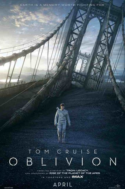 Oblivion 2013 free movie download watch online full