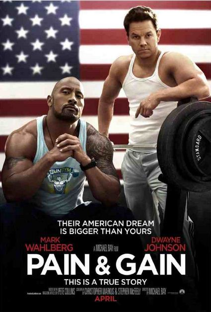 Pain and Gain 2013 buy movie download watch online full