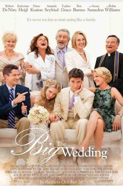 The Big Wedding 2013 buy movie download watch online full
