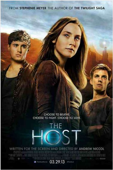 The Host 2013 free movie download watch online full