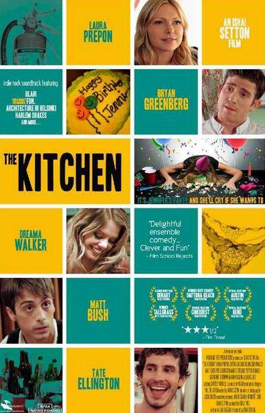 The Kitchen 2012 free movie download watch online full