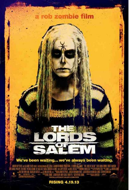 The Lords of Salem 2012 buy movie download watch online full