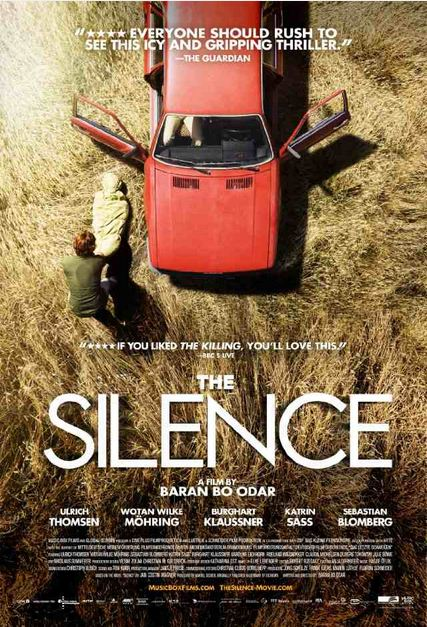 The Silence 2010 Movies Free downloads and watch online full streaming