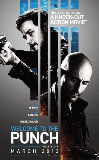 Welcome to the Punch 2013 free movie download watch online full