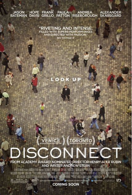 Disconnect I 2012 buy movie download watch online full