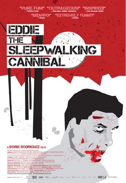 Eddie The Sleepwalking Cannibal 2012 buy movie download watch online full