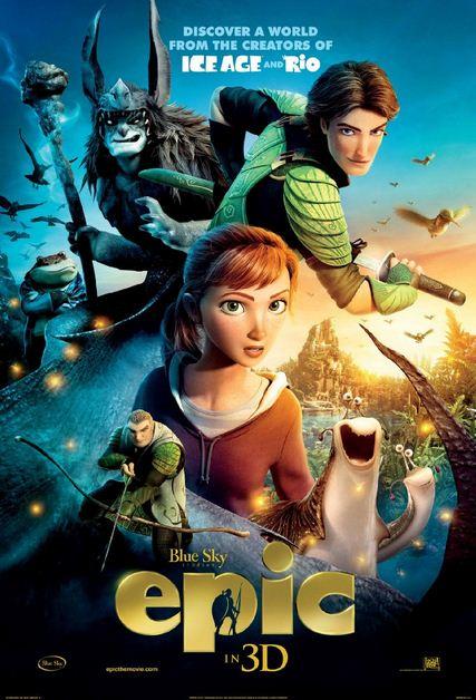 Epic 2013 buy movie download watch online full