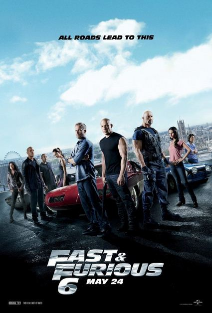 Fast Furious 6 2013 buy movie download watch online full