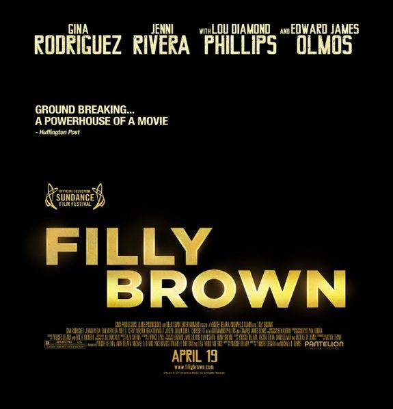 Filly Brown 2012 buy movie download watch online full
