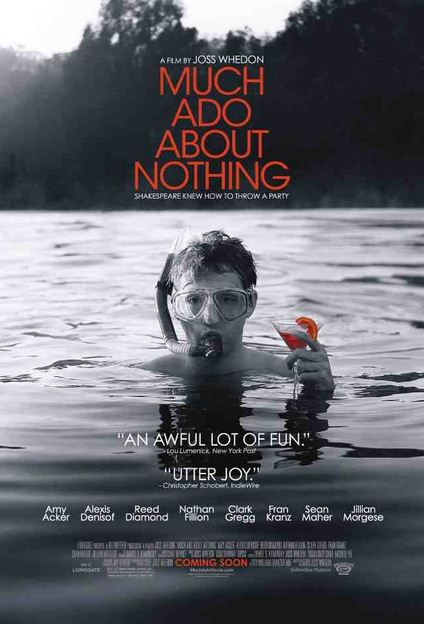 Much Ado About Nothing I 2012 watch movie online full streaming HD quality