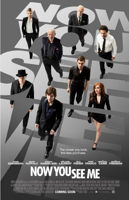 Now You See Me 2013 buy movie download watch online full