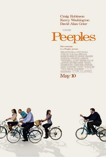 Peeples 2013 buy movie download watch online full