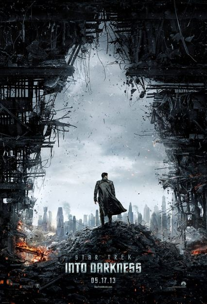 Star Trek Into Darkness 2013 buy movie download watch online full