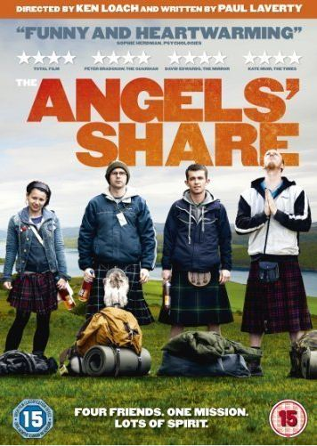 The Angels Share 2012 buy movie download watch online full