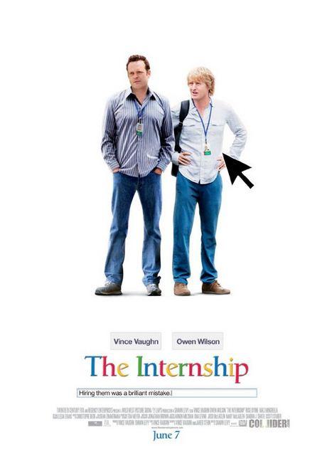 The Internship 2013 Movie watch now full streaming online