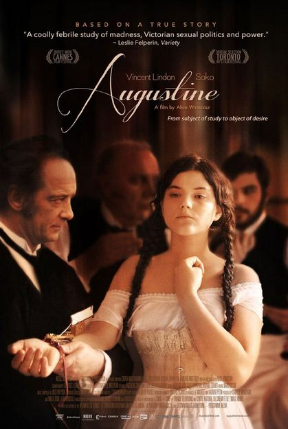 Augustine 2012 watch movie online full streaming HD quality