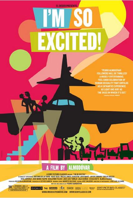 Im So Excited 2013 full movie online