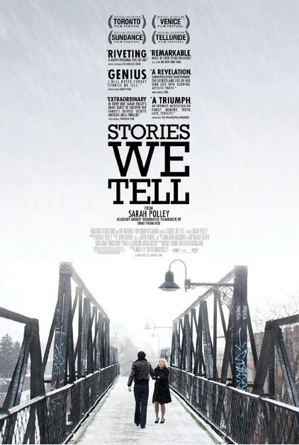Stories We Tell 2012 watch movie online full streaming HD quality